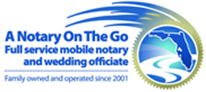 Home - A Notary On The Go Florida